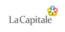LaCapitale logo