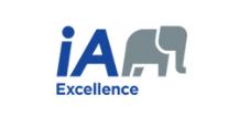 iA Excellence logo